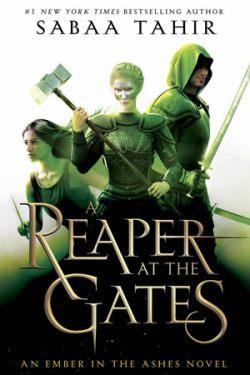 book-reaperatthegates